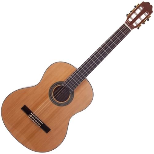 Prodipe - Primera 1/2-es klasszikus gitár, szemből