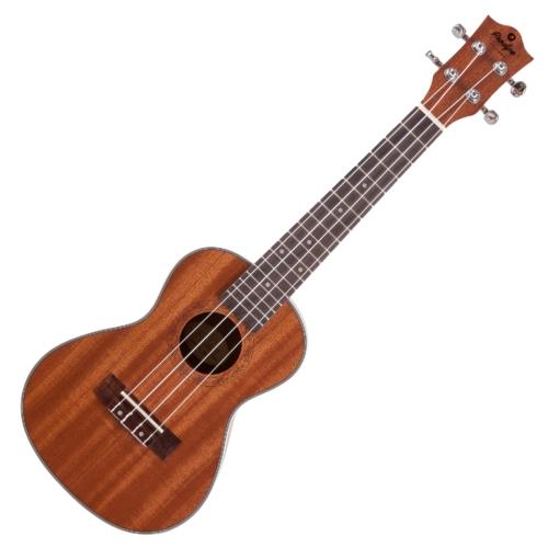 JM Forest - BC2 concert ukulele, szemből