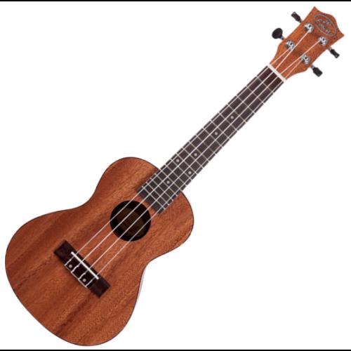 JM Forest - BC210 concert ukulele, szemből
