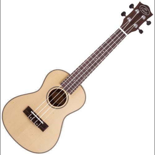 JM Forest - BC320 concert ukulele, szemből