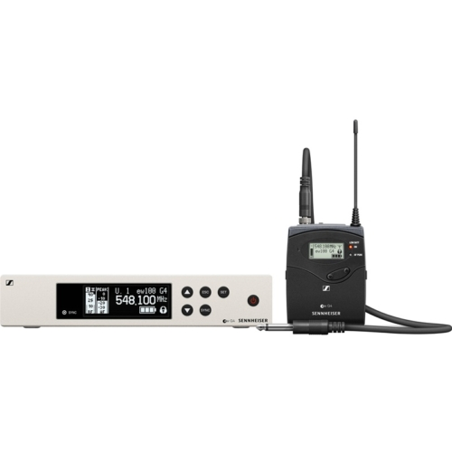 Sennheiser - EW 100 G4-CI1-A1
