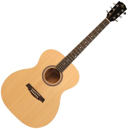 Prodipe - SA25 Auditorium akusztikus gitár, szemből