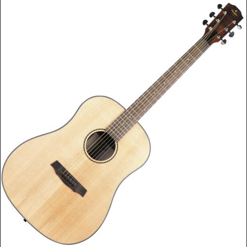 Prodipe - SD29 SP Dreadnought akusztikus gitár, szemből