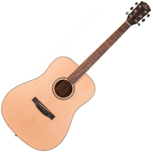 JM Forest - SD28 NAT WB akusztikus gitár, szemből