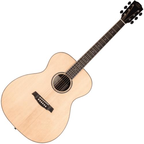 JM Forest - SGA100 Grand Auditorium akusztikus gitár, szemből
