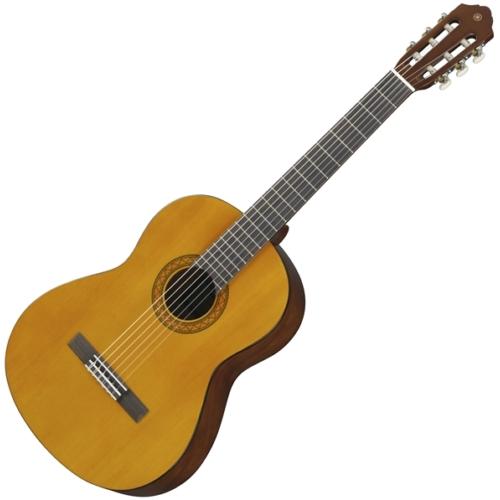 Yamaha - C40 klasszikus gitár, szemből
