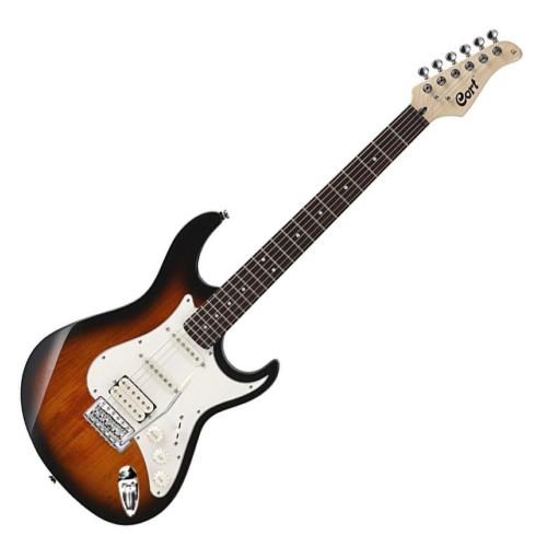 Cort - G110-2T elektromos gitár