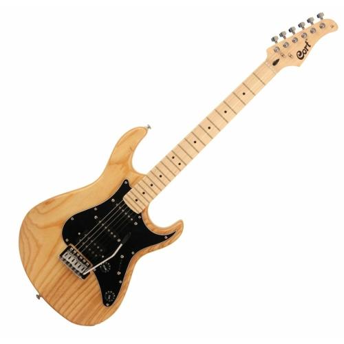 Cort - G200DX-NAT elektromos gitár natúr