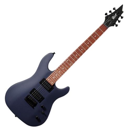 Cort - KX100-MA elektromos gitár hamuszürke