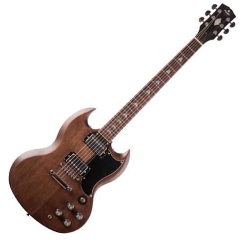 Prodipe - GS300 BR  elektromos gitár