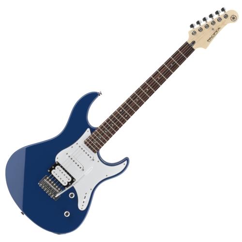 Yamaha - Pacifica 112V DBM 6 húros elektromos gitár
