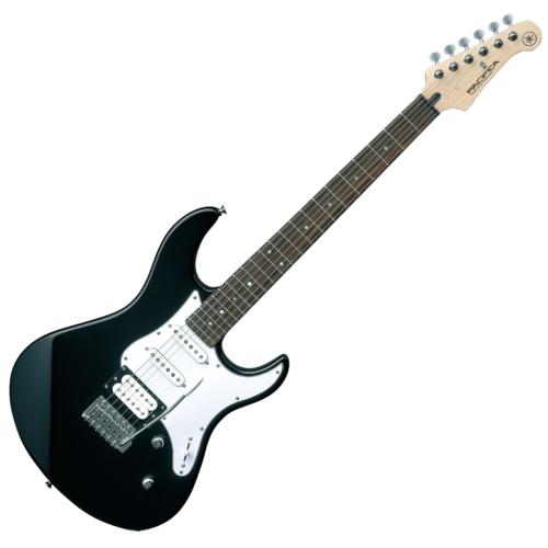 Yamaha - Pacifica 112V BL 6 húros elektromos gitár