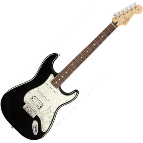 Fender - PLAYER STRATOCASTER HSS PF
