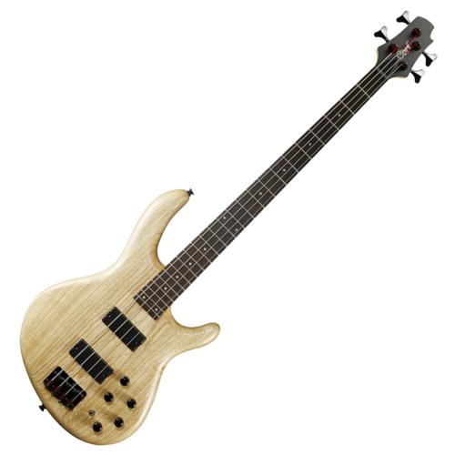 Cort - ActionDLX-AS-OPN elektromos basszusgitár