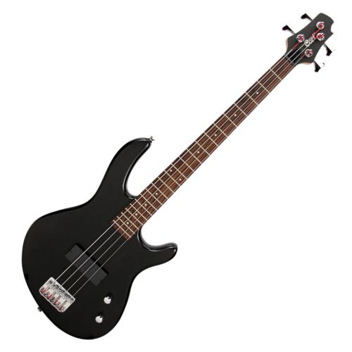 Cort - ActionJr-OPB elektromos junior basszusgitár