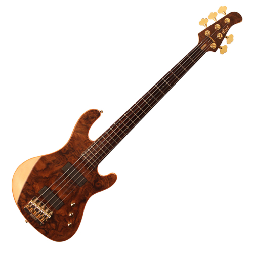 Cort - Rithimic 5 húros elektromos basszusgitár Jeff Berlin Signature modell