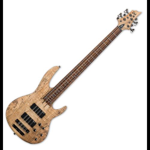 LTD - B-208SM NS 8 húros basszusgitár