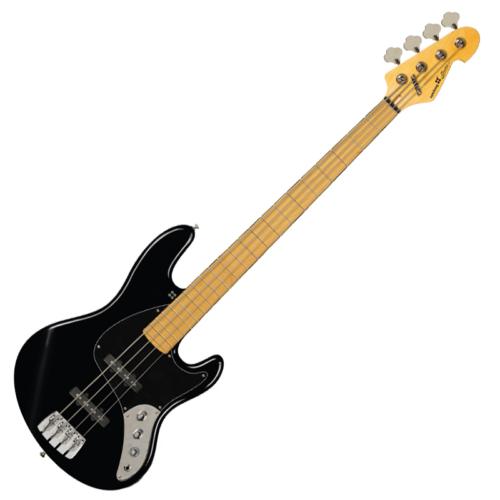 Sandberg - Electra TT 4 MPFB Húros Basszusgitár Fekete ajándék puhatok