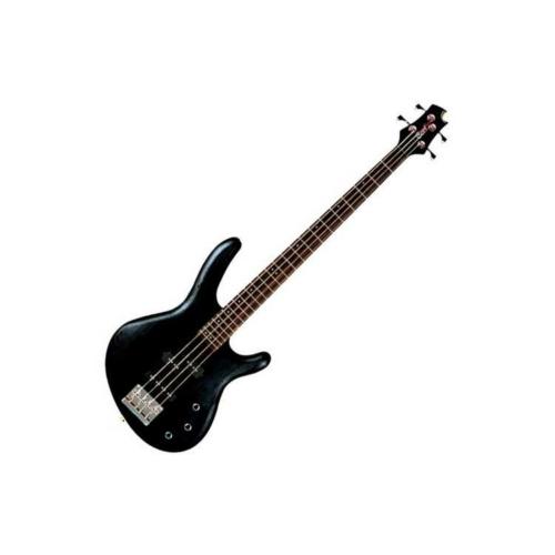 Cort - Action-BK elektromos basszusgitár fényes fekete