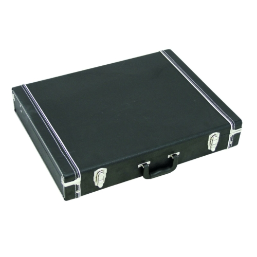 DIMAVERY - Stand Case for 6 Guitars