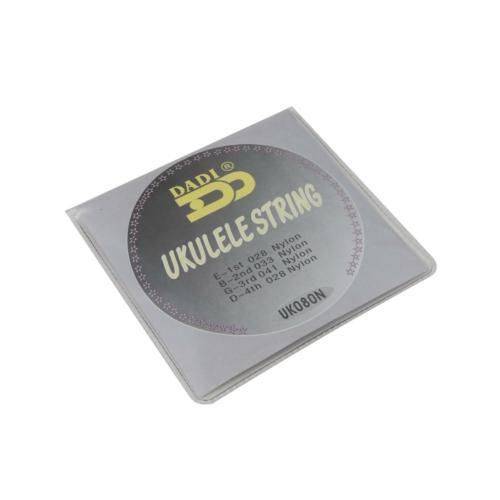 Dimavery - Ukulele Strings 028-041