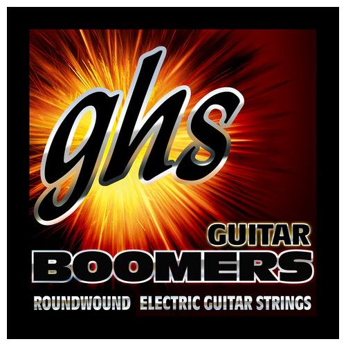 GHS - BOOMERS MEDIUM 11-50 Elektromos gitárhúr készlet