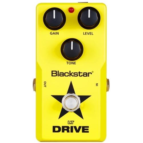 Blackstar-LT Drive overdrive pedál