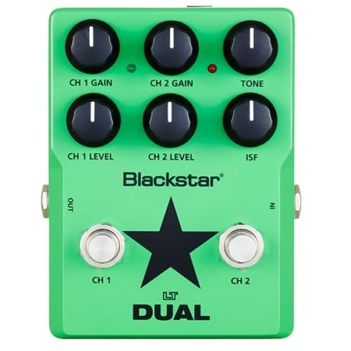 Blackstar - LT Dual torzító pedál