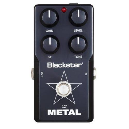 Blackstar - LT Metal torzító pedál