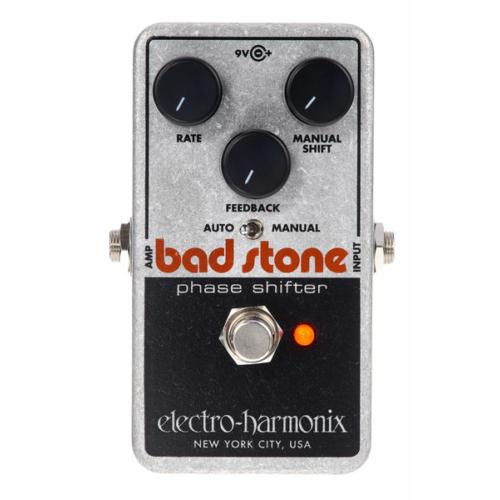 Electro Harmonix -  Nano Bad Stone Phase Shifter effektpedál