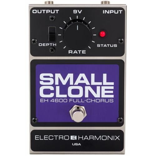 Electro Harmonix - Small Clone analóg kórus effektpedál
