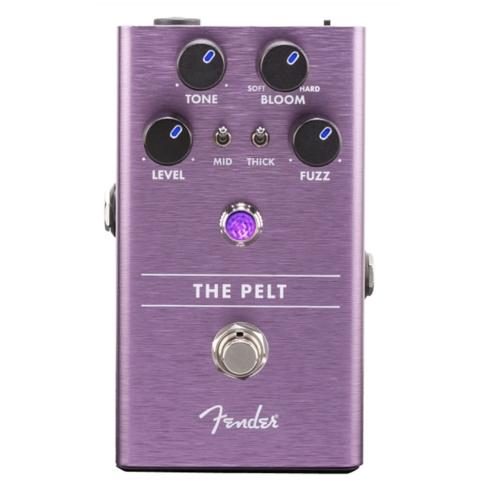 Fender - The Pelt Fuzz torzító effektpedál