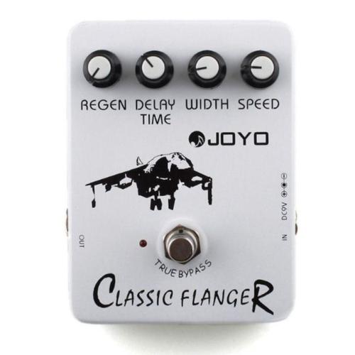 Joyo - JF-07 Classic Flanger