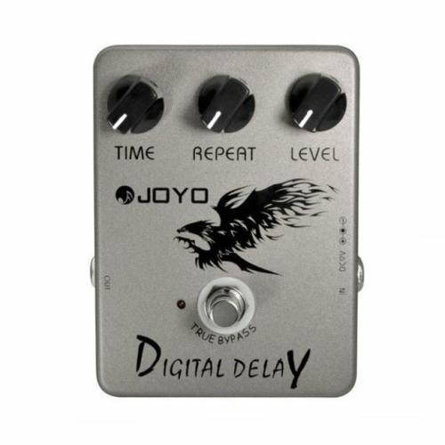 Joyo - JF-08 Digital Delay effektpedál