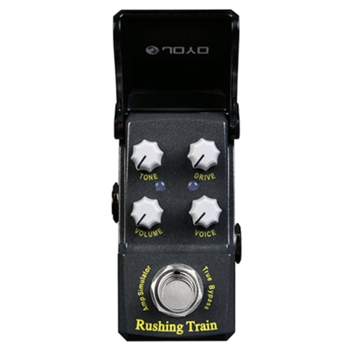 Joyo - JF-306 Ironman Rushing Train