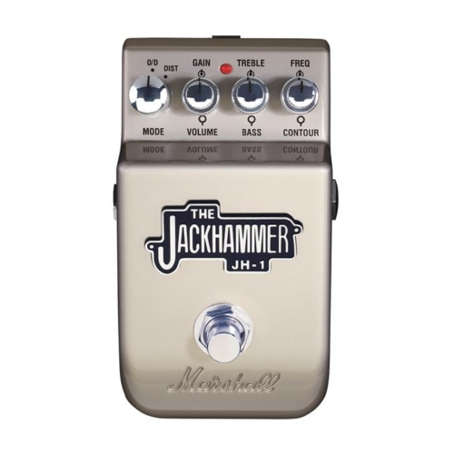 Marshall - PEDL10024 JH-1 Jackhammer Overdrive pedál