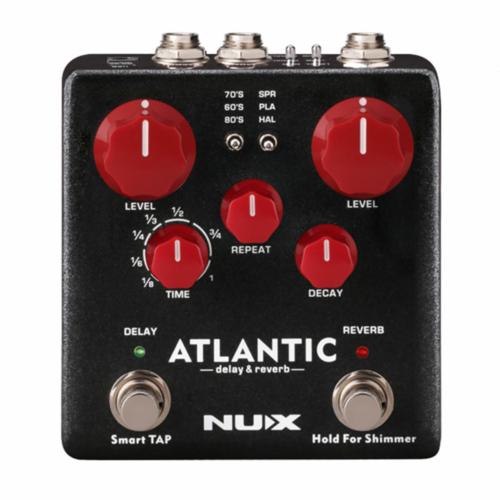 Nux - Atlantic