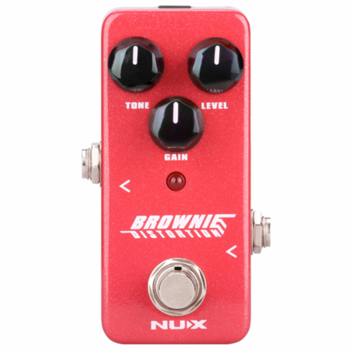 Nux - Brownie distortion
