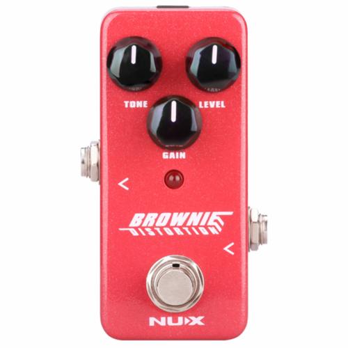 Nux - Brownie distortion