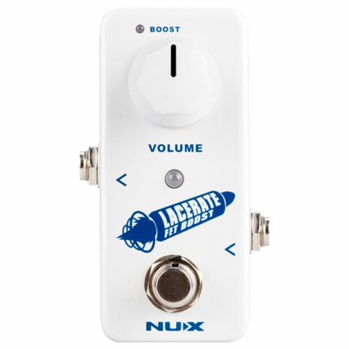 Nux - NFB-2 Lacerate FET Boost pedál