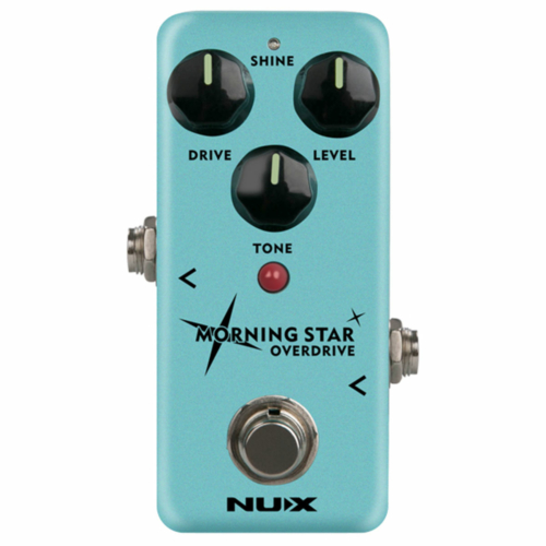 Nux - NOD-3 Morning Star overdrive