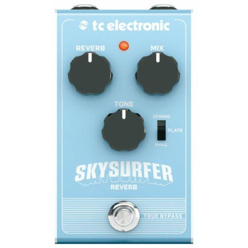 TC Electronic - Skysurfer Reverb effektpedál