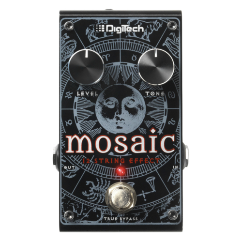 DigiTech - Mosaic
