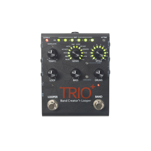 DigiTech - TRIO PLUS
