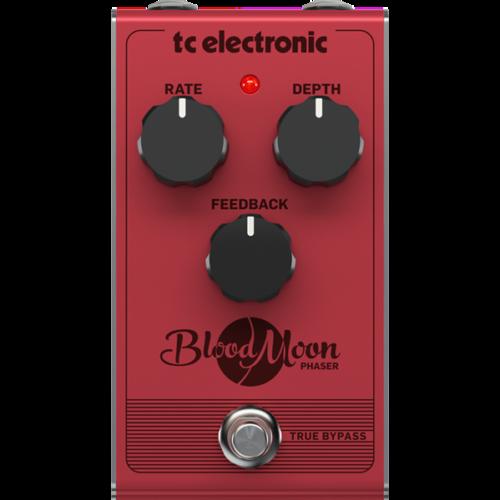 TC Electronic - Blood Moon phaser effektpedál