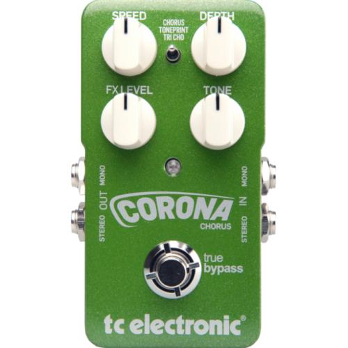 TC Electronic - Corona Chorus pedál