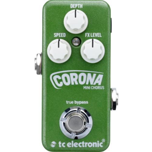 TC Electronic - Corona Mini Chorus pedál