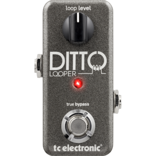TC Electronic - Ditto Looper pedál