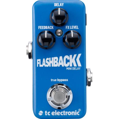 TC Electronic - Flashback Mini Delay pedál