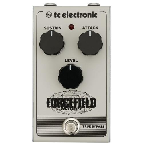 TC Electronic - Forcefield Compressor effektpedál